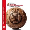 Libro Historia de la Cultural y Deportiva Leonesa