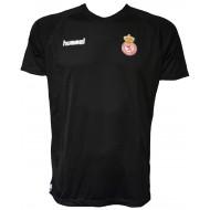 Camiseta oficial portero negra 16-17