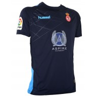 Official away jersey 17/18